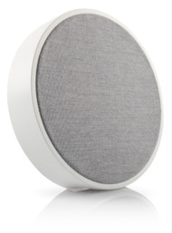 Tivoli Audio Sphera Bluetooth Speaker, White/Grey