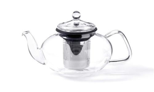 Glass Tea Pot, 33oz