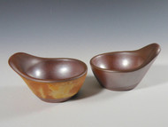 Cook on Clay Stovetop Bowl, Bordeaux