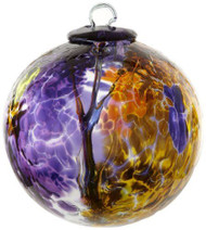 "12"" Spirit Ball, Multi Purple"