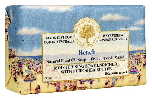 Wavertree & London Beach Soap