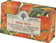 Wavertree & London Mango Butter Soap