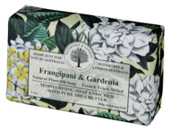 Wavertree & London Frangipani & Gardenia Soap