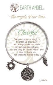 Cheerful Charm Bracelet