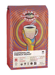 Dean's Beans Guatemalan French Roast - 1lb Whole Bean