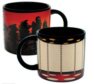 Unemployed Philosopher's Guild - Star Trek Transporter Mug