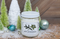 Finding Home Farm Mint Evergreen Soy Candle – 7.5 oz.