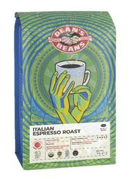 Dean's Beans Italian Espresso Roast
