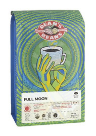 Dean's Beans Full Moon - 1lb Whole Bean
