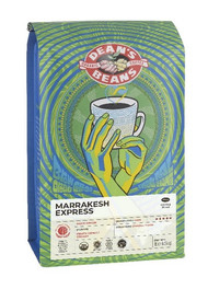 Dean's Beans Marrakesh Express - 1lb Whole Bean