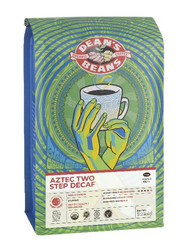 Dean's Beans Aztec Two-Step Decaf - 1lb Whole Bean