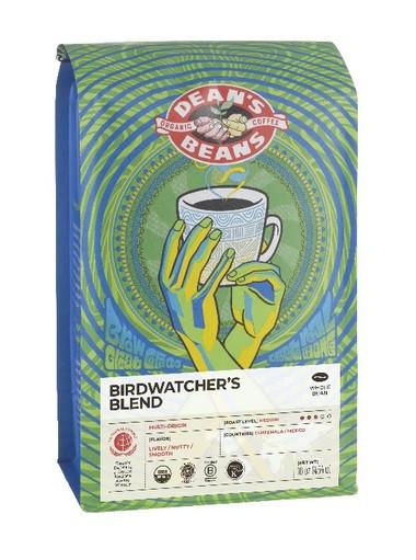 Dean's Beans Birdwatcher's Blend