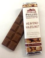Phillips Chocolates Heavenly Hazelnut Bar