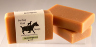 Surfing Goat Soap - Lemongrass