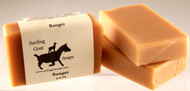Surfing Goat Soap - Ranger