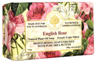 Wavertree & London English Rose Soap