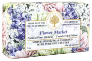 Wavertree & London Flower Market Soap