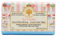 Wavertree & London Ice Cream Soap