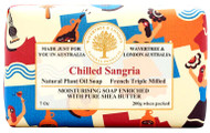 Wavertree & London Chilled Sangria Soap