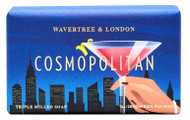 Wavertree & London Cosmopolitan Soap
