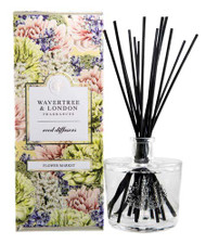 Wavertree and London Diffuser - Flower Market