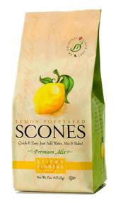 Sticky Fingers Bakeries Lemon Poppyseed Scone Mix
