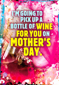 Wine for Mom (Mom's Day)