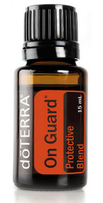 dōTERRA® On Guard® Oil