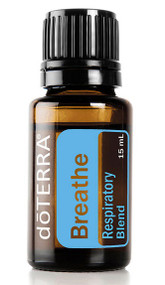 dōTERRA® Breathe® Oil
