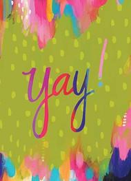 Yay (Congratulations)