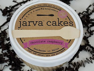 Jarva Cakes Chocolate Raspberry Cake