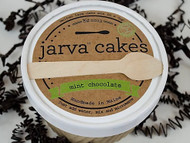Jarva Cakes Mint Chocolate Cake