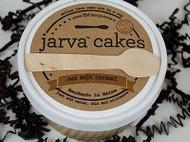 Jarva Cakes Sea Salt Caramel Cake