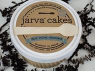 Jarva Cakes Dark Velvet Chocolate Cake