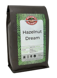 Dean's Beans Hazelnut Dream - 1lb Whole Bean