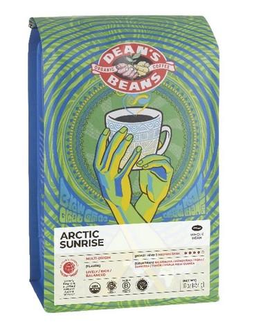 Dean's Beans Arctic Sunrise - 1lb Whole Bean