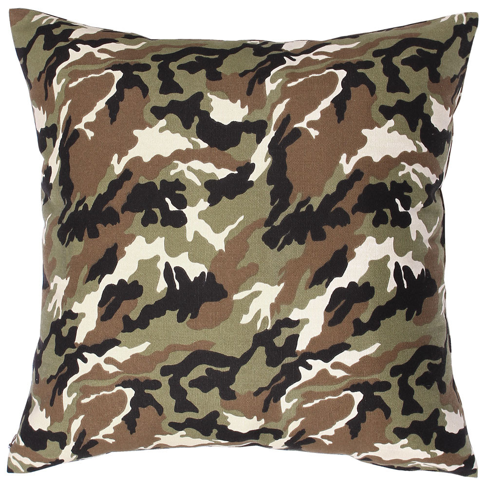 Throw Pillow Covers.Tangdepot Camouflage Throw Pillow Cover Camo Pillow Cases 100 Cotton Canvas Handmade Many Colors Sizes Avaliable