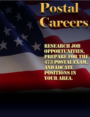 (Download PDF Format)  Research job opportunities, prepare for the 473 Postal Exam, and locate positions in your area. Comprehensive study guide including sample and practice exams to help prepare for the 473 Postal Battery Exam in a downloadable PDF format for convenience.