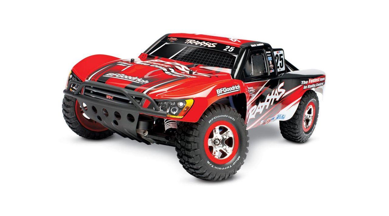 Traxxas Slash Nitro 2WD Short Course Truck 1:10 #44054