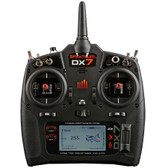 Spektrum DX7 7 Channel Radio System w/ AR8000 RX MD2