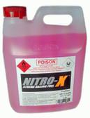 Nitro-X FEMCA 25% Fuel 4 Litre