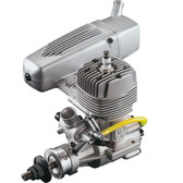 OS GT15 Gasoline Engine w/ Silencer