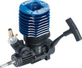 LRP Nitro Engine Z.21R Spec.3 Pullstart
