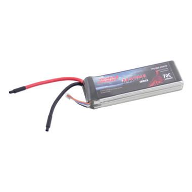 Thunder Power 3300mAh 3S 11.1V Magna Series 70C LiPo