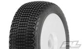 LockDown X2 (Medium) Off-Road 1:8 Buggy Tires Mounted 2PCS