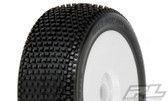 Blockade (Medium) Off-Road 1:8 Buggy Tyres Mounted
