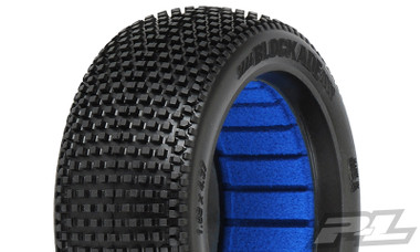 Blockade (Medium) Off-Road 1:8 Buggy Tyres 2PCS
