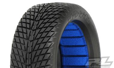 Road Rage Street 1:8 Buggy Tyres 2PCS