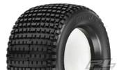 "Blockade 3.8"" (Traxxas Style Bead) All Terrain Tyres 2PCS"