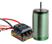 Castle Mamba Monster 2 2200KV Combo